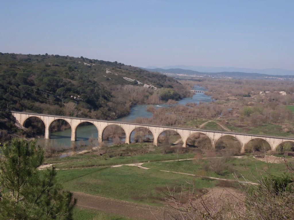 Pont de Russan